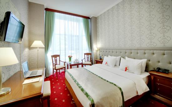 Hotel Adijuh Palace