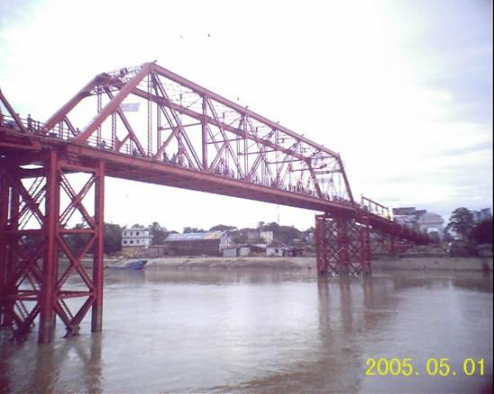 Surma Bridge