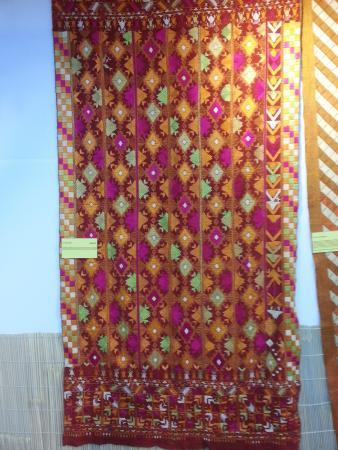 Habitat World Convention Centre: Craft of Punjab