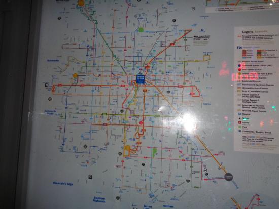 Route Map - Picture of The Deuce, Las Vegas - TripAdvisor on las vegas deuce route, double-decker bus vegas map, vegas deuce route map, las vegas maps printable, las vegas deuce schedule, vegas strip map, las vegas bus,