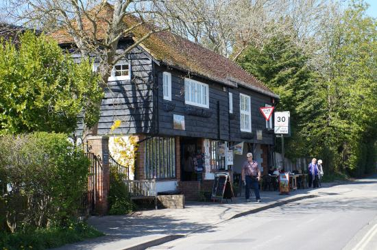 ‪Bosham Walk Art & Craft Centre‬