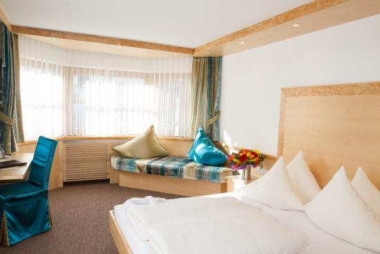 Hotel Albona Ischgl Tripadvisor