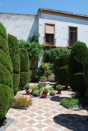 #16 - Picture of Palacio del Virrey Laserna, Jerez De La Frontera - TripAdvisor