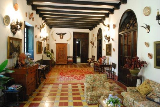 #9 - Picture of Palacio del Virrey Laserna, Jerez De La Frontera - TripAdvisor