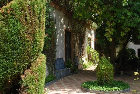 #3 - Picture of Palacio del Virrey Laserna, Jerez De La Frontera - TripAdvisor
