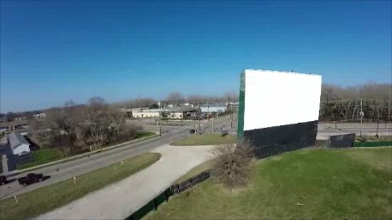 keno drive-in theater but we need help join us to keep this drive in www.savethekenodrivein.com