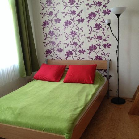 I'M Hostels and Apartments: Double bedroom