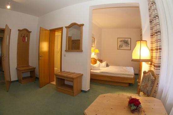 Seehotel Stuersche Hintermühle: Doppelzimmer