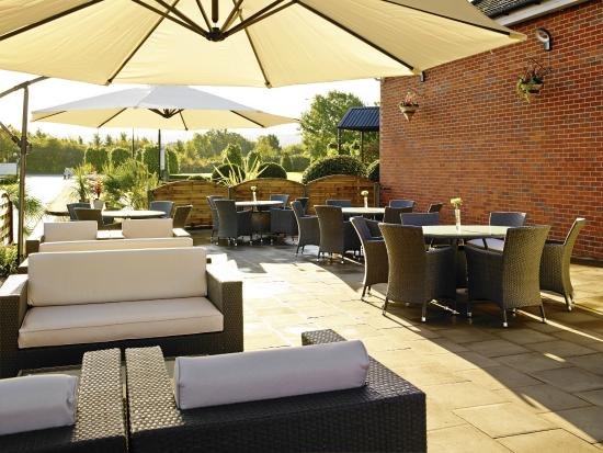 Waltham abbey marriott hotel updated 2018 reviews price comparison england tripadvisor for Waltham abbey swimming pool times
