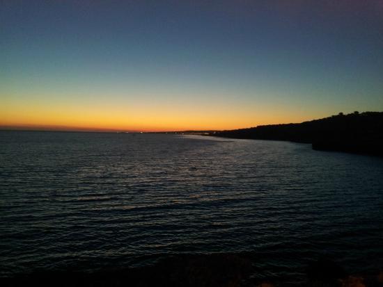 Bar del Moro: Aperitivo al tramonto