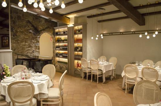 Restaurant La Ferreria