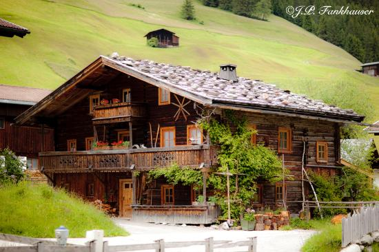 Tux, Austria: getlstd_property_photo