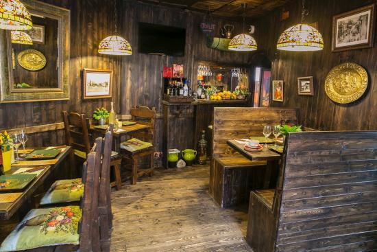 Olivares Tapas Bar