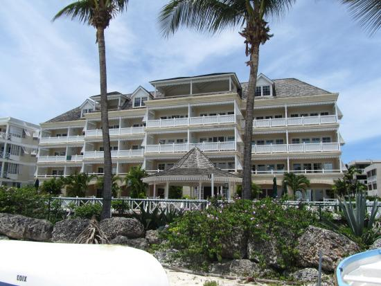 Coral Sands Apartments