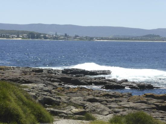 Shellharbour, Australie : Bass Point Reserve