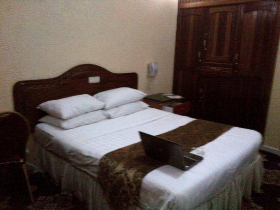 Hotel Ihusi
