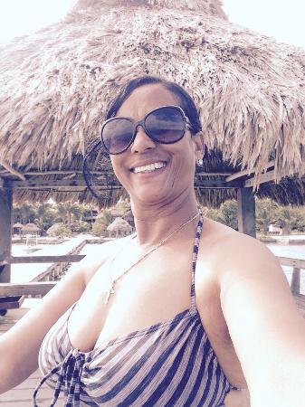Princess Hotel & Casino Free Zone: At Zanadu, in SanPedro, Belize