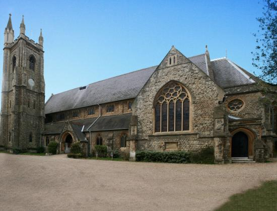 Christ Church Chislehurst