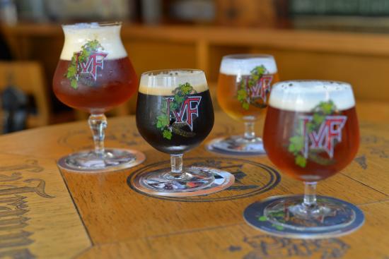 Taberna MF Resto Beer