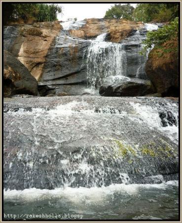 Abbimatta Falls