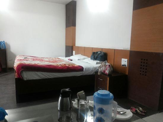 Hotel Randhawa International Amritsar
