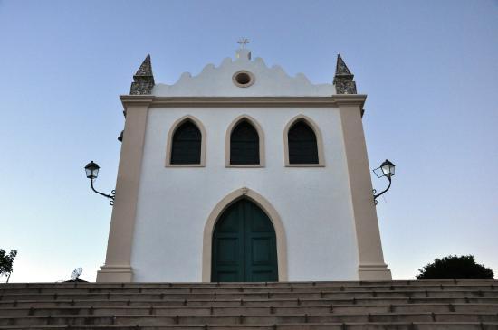 Senhor dos Passos Church