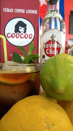 Aguamarina Aparthotel: Coocooterrace