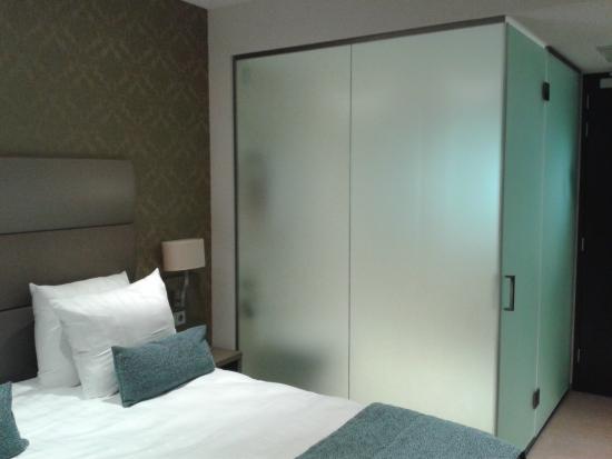 Salle de bain picture of ozo hotel amsterdam tripadvisor - Hotel salle de bain ...
