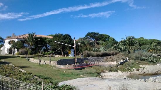 B&B Cala Peticchia a 30 metri dal mare