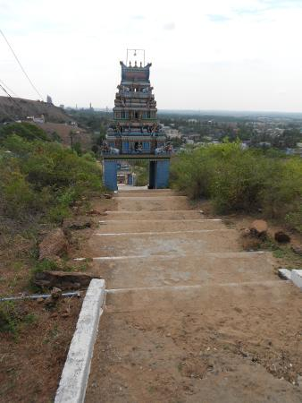 Coimbatore, India: view