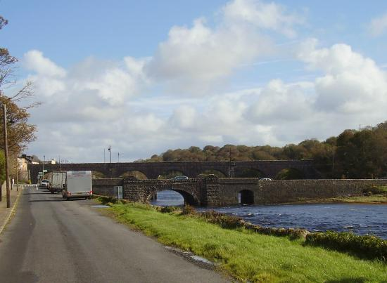 The Bridges, Newport, County Mayo.