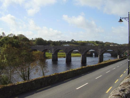 Viaduct, Newport, County Mayo.