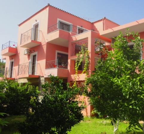 Ekaterini Apartments