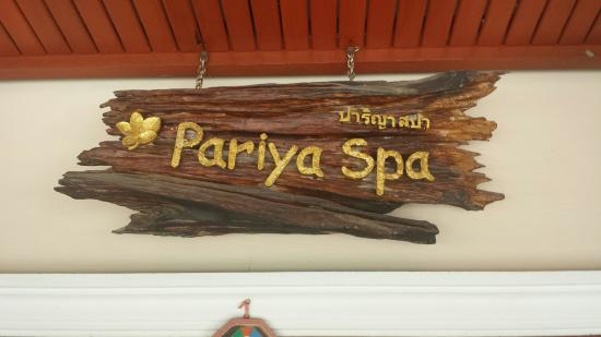 Pariya Spa