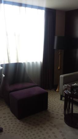 Hengna International Hotel: Yiwu Morgan International Hotel