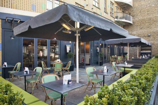 Cote Brasserie - Fulham