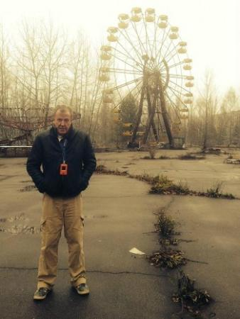 Chernobyl-Go with us! :)