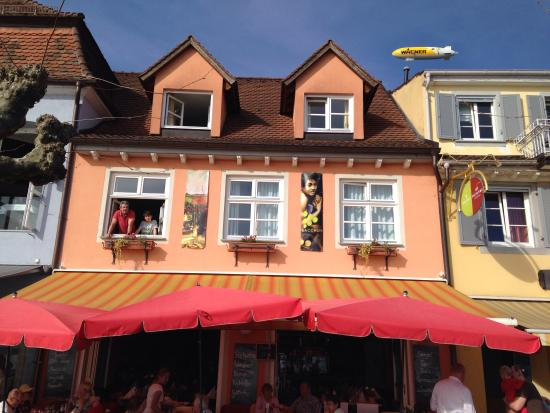 Hotel Seehof: Hotel Bacchus/Seehof