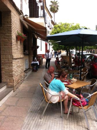 Restaurante Caballerizas