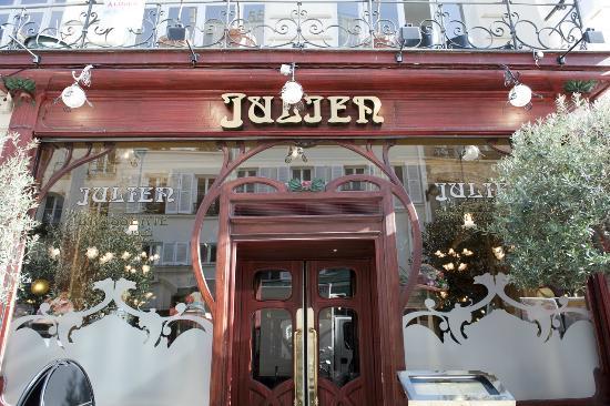Brasserie Julien