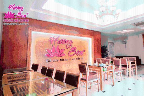Huong Sen Healthcare Center