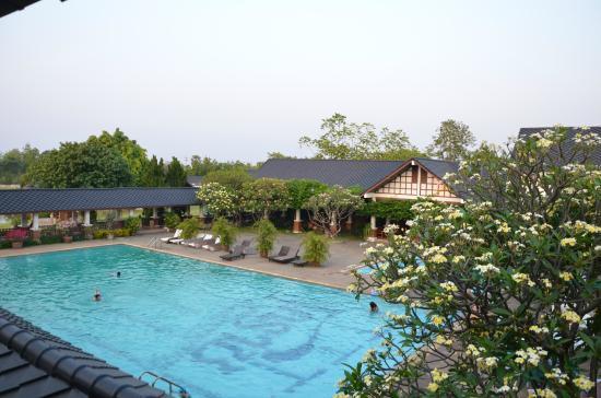 U Sabai Village Korat Korat Resort Hotel (Ch...