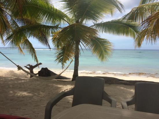 Bayahibe, Δομινικανή Δημοκρατία: Paese dei pescatori