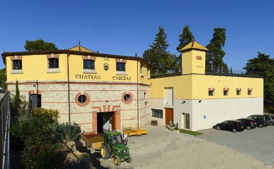 Chateau Cabezac
