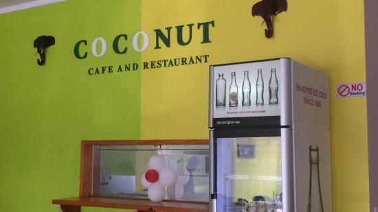 Coconut Cafe & Restaurant