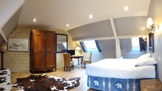 Chambre Luxe Normandie – Chaios.com