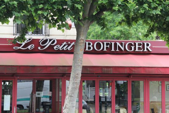 Le Petit Bofinger