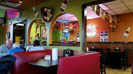 Mexican Restaurant Lockport Ny
