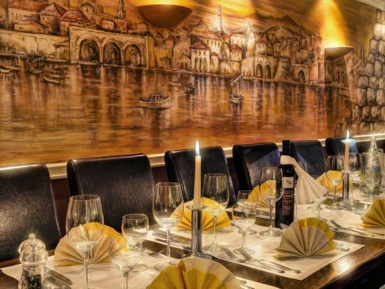 Hotel Restaurant Dubrovnik