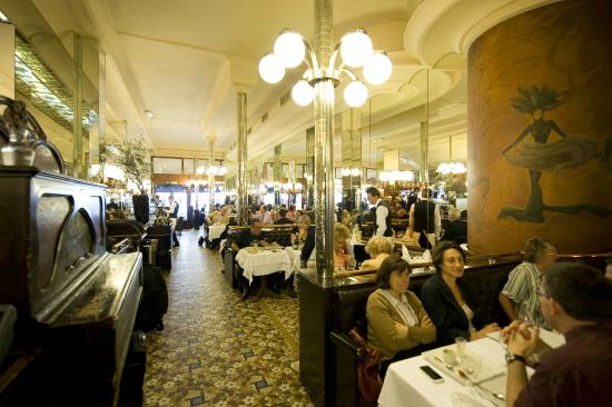 Photo of French Restaurant Terminus Nord at 23 Rue De Dunkerque, Paris 75010, France